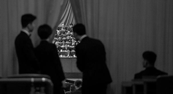 18 друзей Си: кто будет править Китаем следующие пять лет