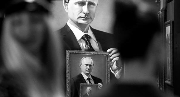 В поисках политической инфраструктуры. Какие политические проекты предложат Путину в его последний срок
