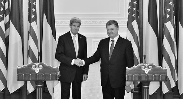 Три измерения: что победа Трампа означает для Украины?