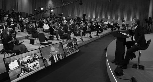 Президентские итоги года. Как 2020-й изменил Путина и российскую политику