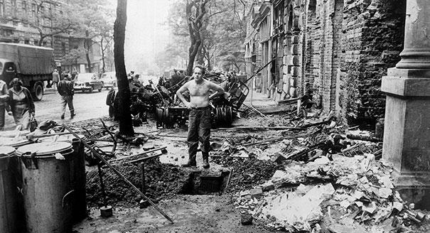 Прага, Париж, Москва – бумеранг 1968-го. Чему учат революции полувековой давности