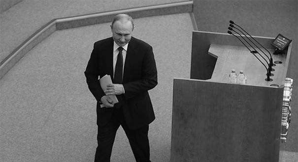 Сначала стабильность, потом сменяемость. Почему Путин решил остаться