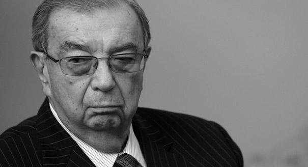 Евгений Примаков. Неконъюнктурный патриотизм