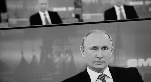 Какие новые черты Путина раскрыла «Прямая линия»