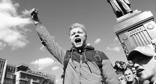 В чем особенности новой волны протестов в России