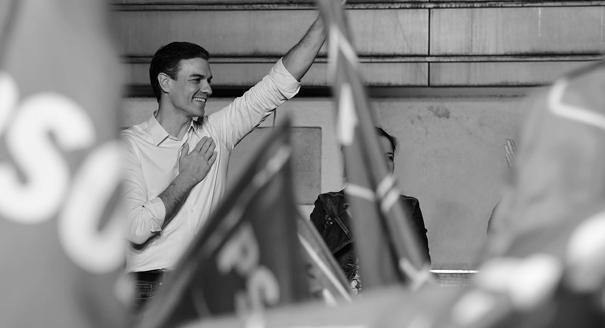 Выборы новой эпохи. Почему Испания проголосовала за конец постфранкизма