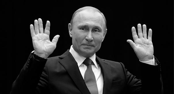 Putin's Post-Political Government