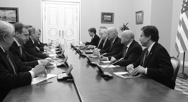 Как победа Байдена повлияет на российскую внутреннюю политику