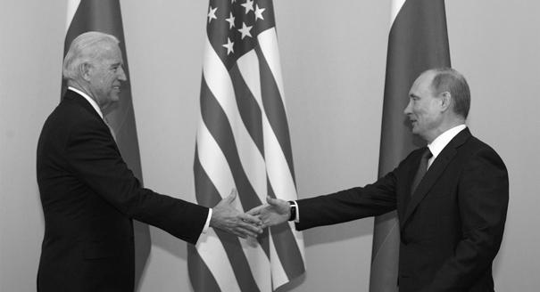 Проклятие Трампа. Как сложатся отношения России и США при Байдене