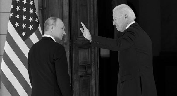 Женевская ретроспектива. Старые президенты о главном