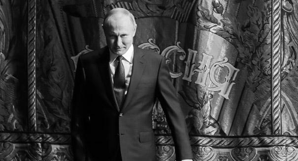 По законам драматургии. Как предсказывать решения Путина