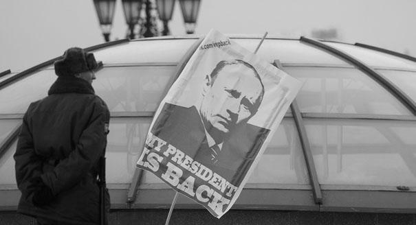 Пойдет ли Путин на досрочные президентские выборы