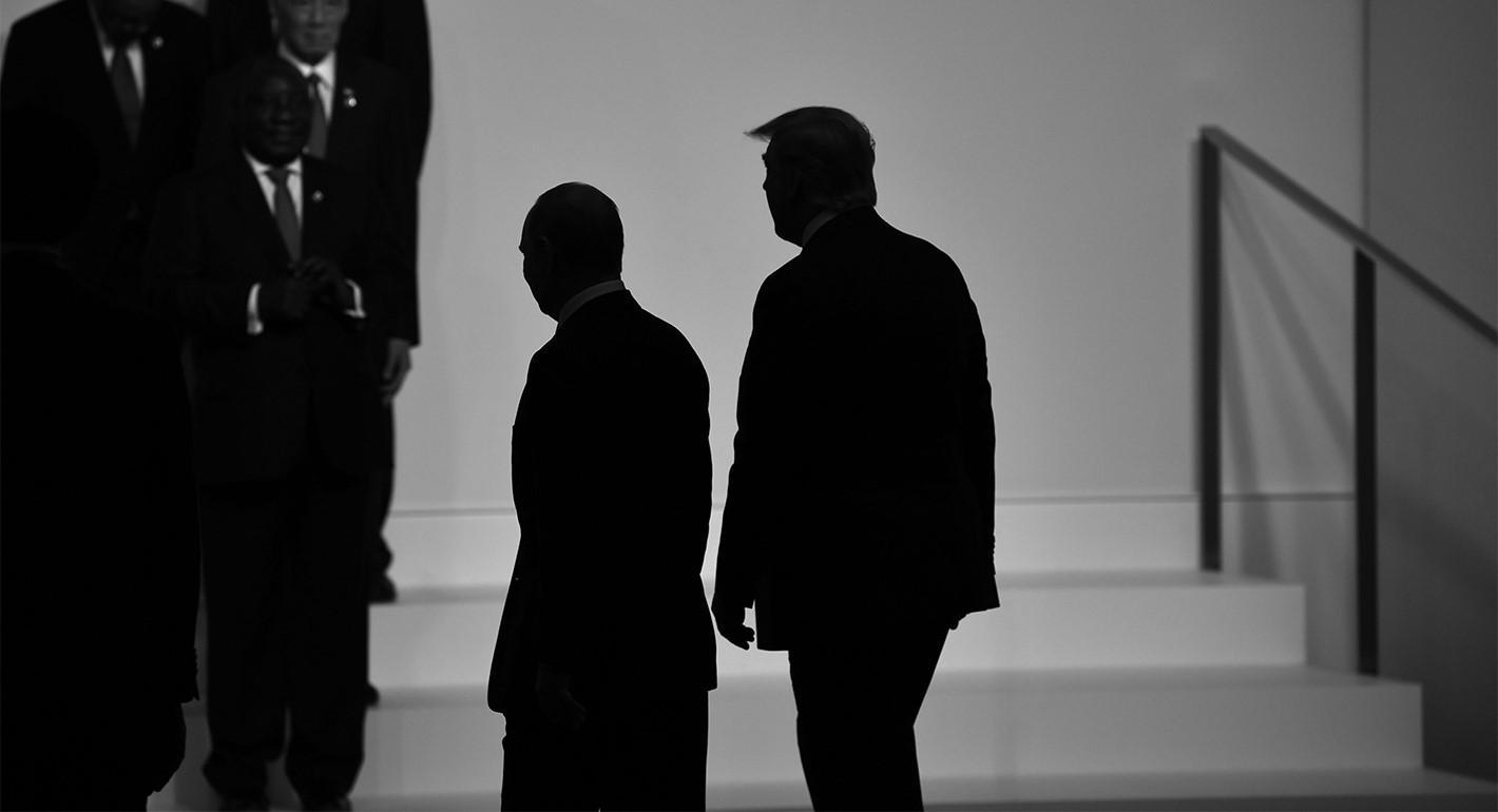 Выборы в США и российско-американские отношения