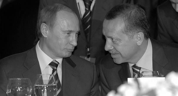 Turkey and Russia: What Their Protest Waves Say