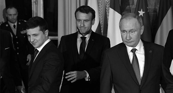 Why the Normandy Summit Was Not a Waste of Time