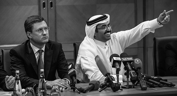 Забыть о Сирии: почему Катар заинтересовался «Роснефтью»