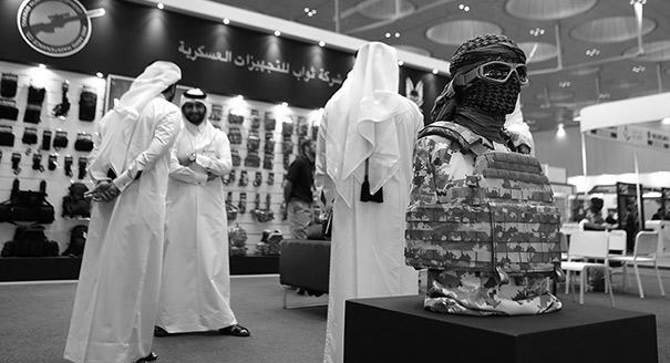 Серый кардинал Ближнего Востока. Как маленький Катар покорил большой регион