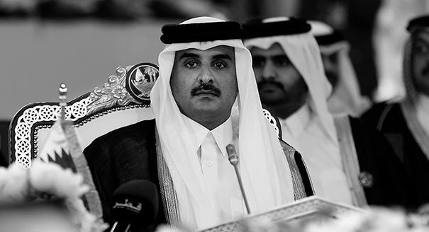 Новая ось зла. Почему Катар стал изгоем на Ближнем Востоке
