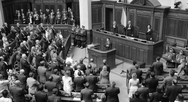 Zelenskiy vs. the Parties: Ukraine Prepares for Parliamentary Elections