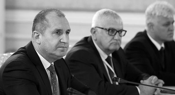 Балканский цикл. Почему Болгария снова сближается с Россией