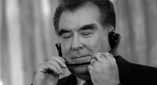 Основатель мира. Что показал референдум в Таджикистане