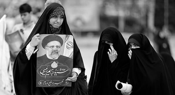 Выборы в Иране. Какой президент выгоден России и миру
