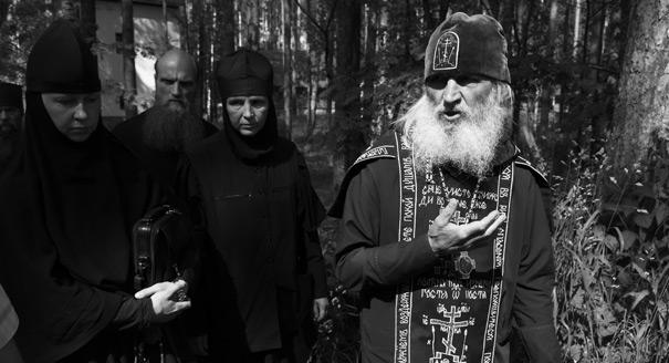 Православный фундаментализм. Приведет ли пандемия к расколу РПЦ
