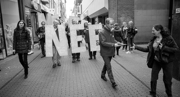 Голландская боязнь. Почему Нидерланды отвергли Украину