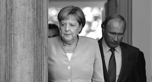 Russian-German Relations: Back to the Future