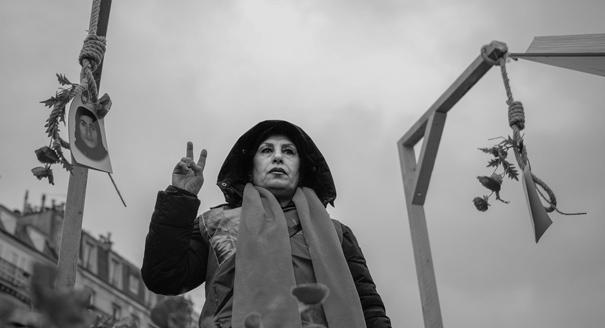 Поколение фрустрированных революционеров. Готов ли Иран к повторению 1979 года