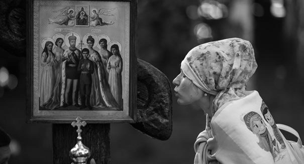 Между властью и царебожием. Как РПЦ отметила 100-летие расстрела царской семьи