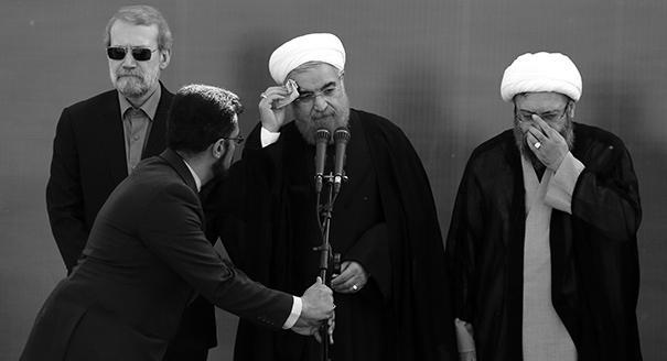 Что нужно для примирения Ирана и Саудовской Аравии