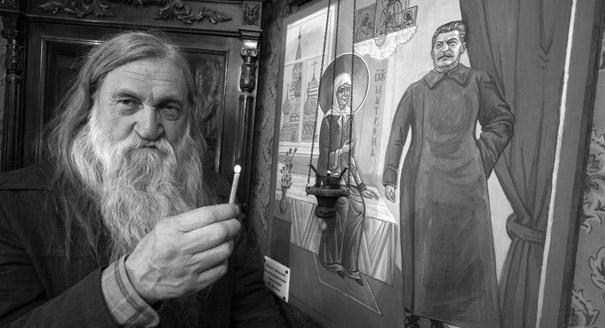 Православный сталинизм: почему в РПЦ полюбили Сталина