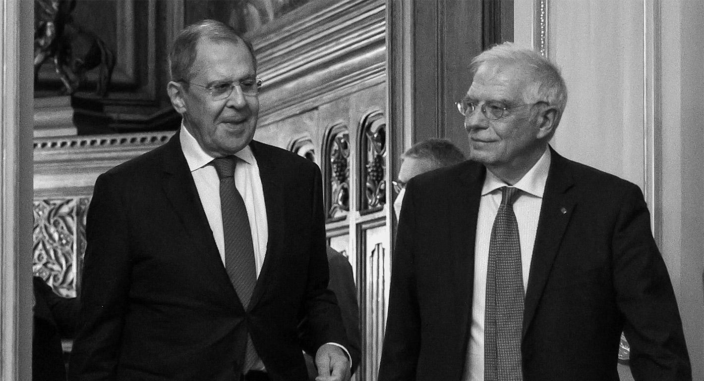 Европа и Россия: тупик, из которого можно выйти