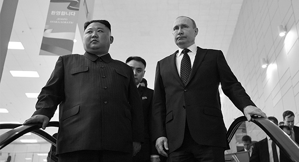 Russia's Waning Influence on North Korea