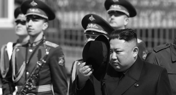 Russia's Dilemma on the Korean Peninsula