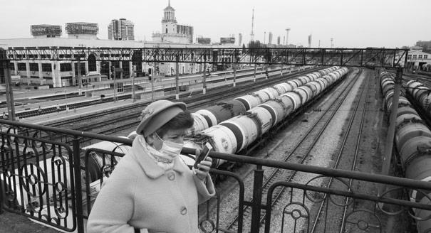 Как российская нефтегазовая отрасль переживет кризис