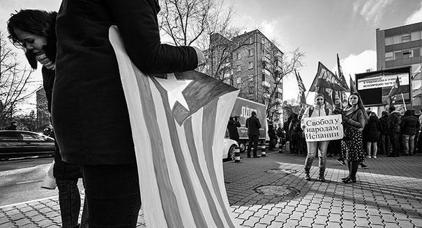 Почему Испания не боится российской угрозы
