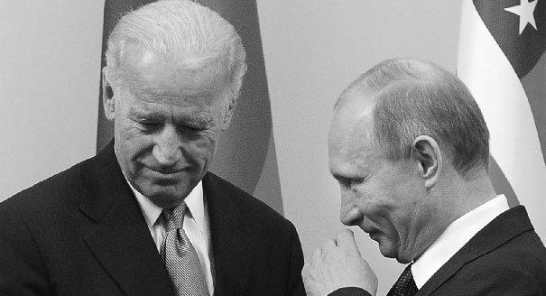 Podcast: Managing the Great-Power Competition Between Russia and the U.S.