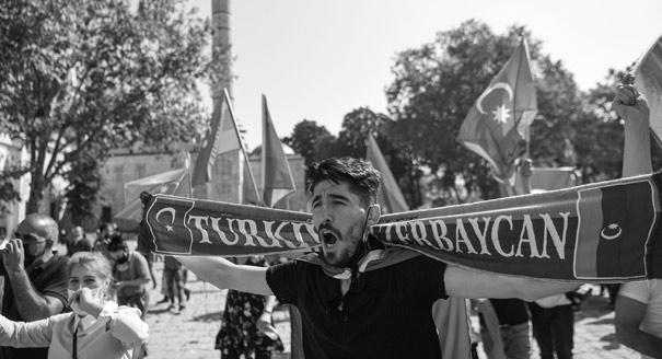 Третий кондоминиум. Как Карабах изменит отношения России и Турции