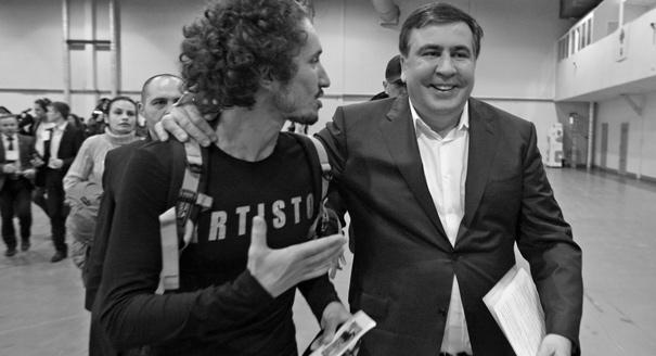 Возвращение Саакашвили. Что решается на выборах в Грузии