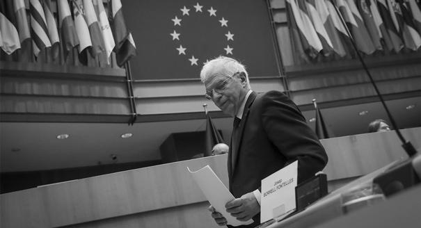Почему 2021 год не сулит ничего хорошего для отношений России и ЕС