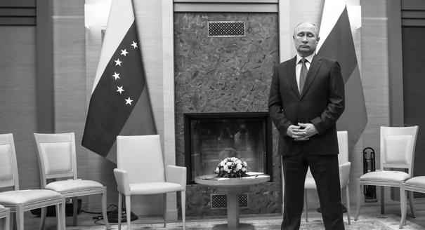Дмитрий Тренин: «России нужна честная дискуссия о внешней политике»