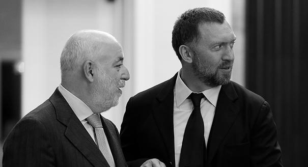 Система санкций и противовесов. Куда ведет санкционная война России и Запада
