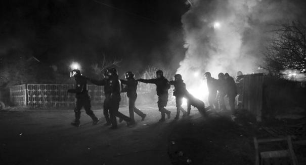Коронавирус протеста. Почему украинцы взбунтовались против приема эвакуированных из Китая