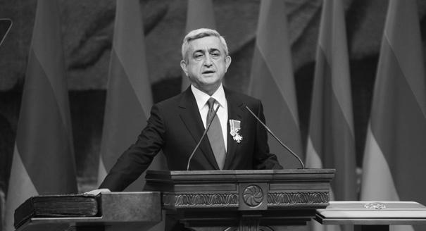 Почему Армения становится парламентской республикой без революций