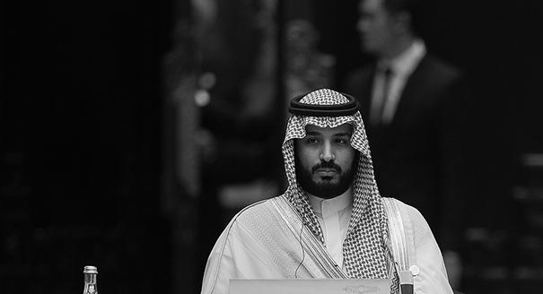Революция принца. Что стоит за арестами в Саудовской Аравии