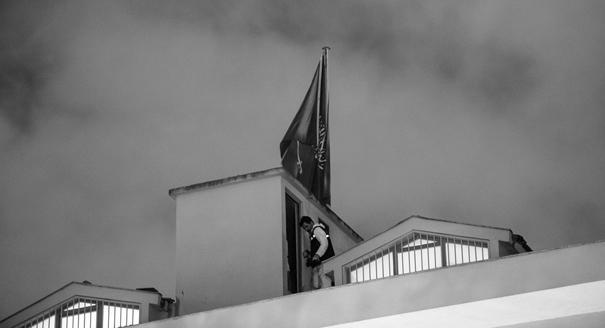 Треугольник союзников. Как исчезновение журналиста столкнуло США, Турцию и Саудовскую Аравию