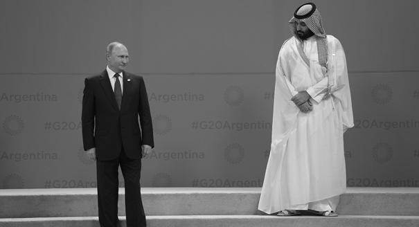Нефтяные войны или семейные дрязги. Куда идут отношения России и Саудовской Аравии