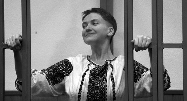 Подмена обвиняемого. Юридический анализ дела Савченко